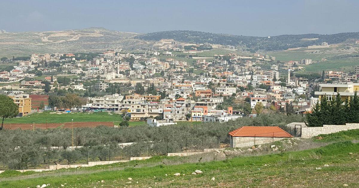 an-Nabatiyah