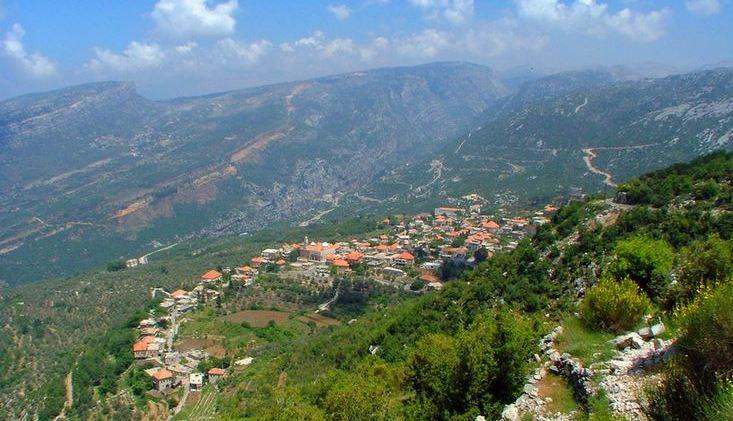 Jabal Lubnan