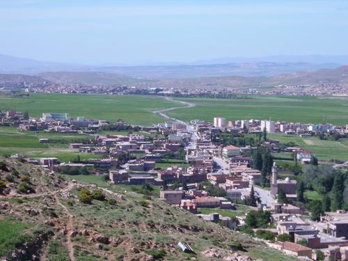 ولاية برج بو عريريج