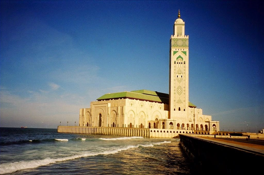 Grand Casablanca