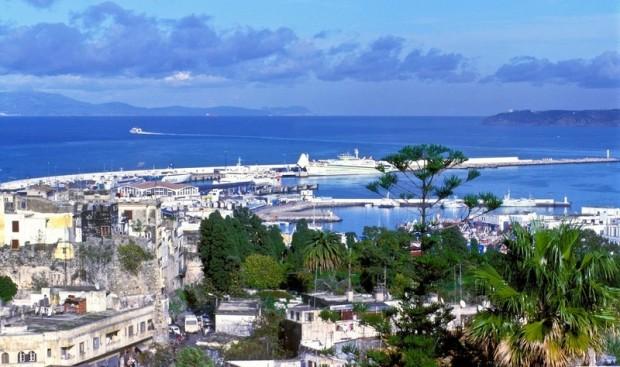 Tanger-Tetouan