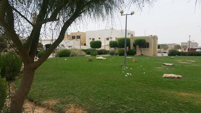 King Faisal Park 1