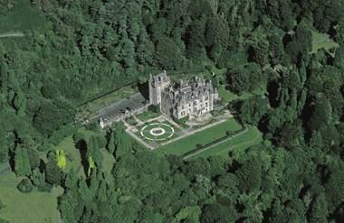 بلفاست القلعة العقارية