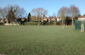 Beeston Fields Recreation Ground