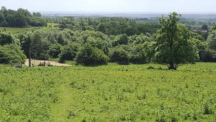 Billa Barra Hill