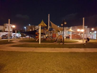Almoatasim park