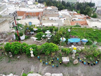 Jardin Nehdi
