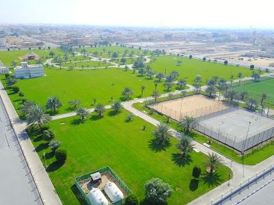 Al Nouf Park