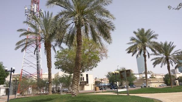 AL Rahmanieh Park