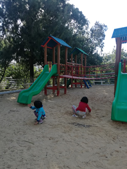 El'khroube Garden
