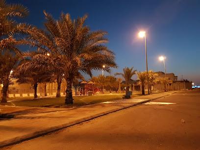 Park and Garden Al-Sadik