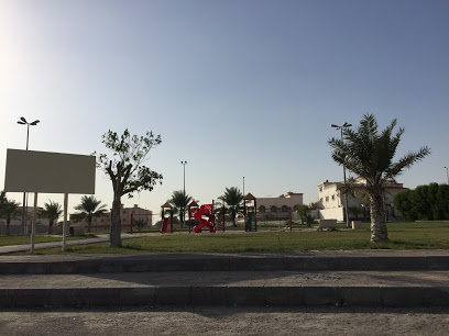 Al Hazm Park