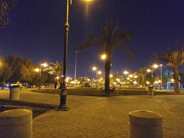 AL Kandeel Park