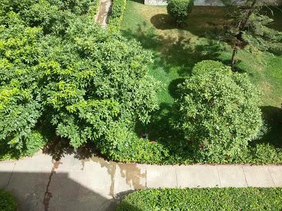 Parc Abdelkrim Elkhettabi