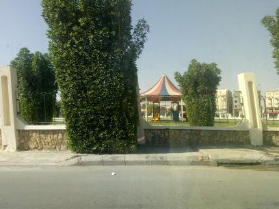Cordoba Park