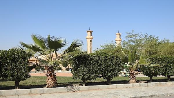 Al Qaisoom Park