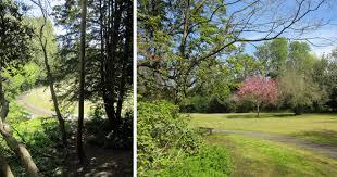 Elizabeth Welchman Gardens