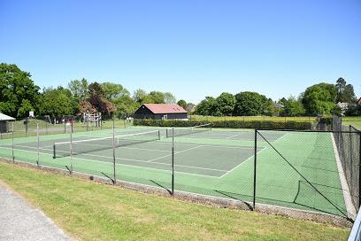 The Leys Sports Pavilion Car Park