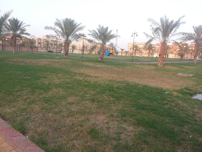 Al Arqam Park