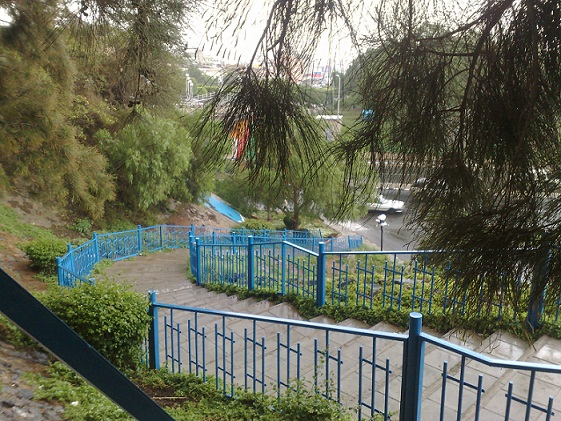 AL Shalal Park
