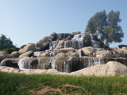 ممشى ساحل قلعة عراد