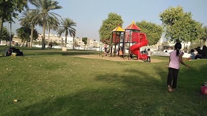 Ibn Sina Park