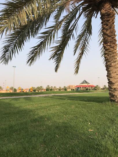 حديقة الأمير فيصل بن بندر
