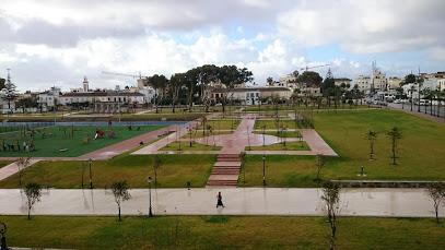 Marshan Park