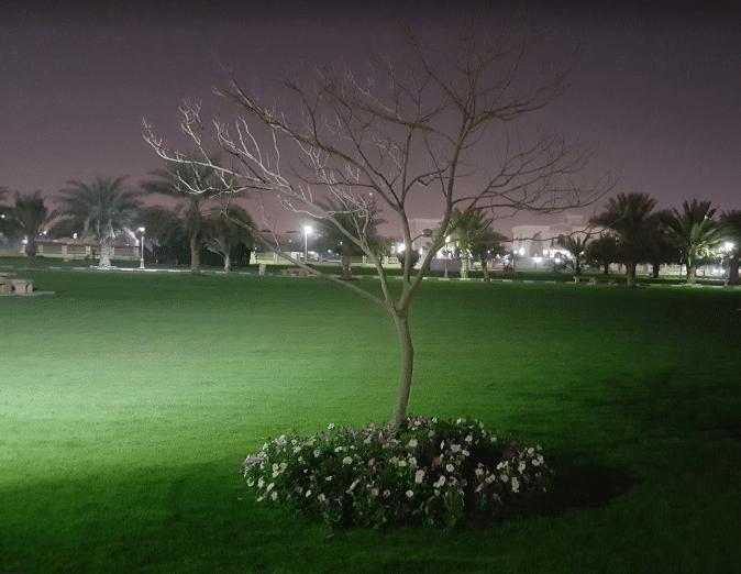 AL Yash Park