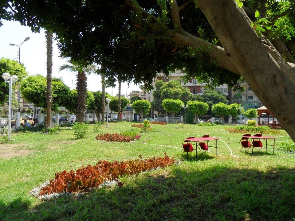 Al Bazlek Park