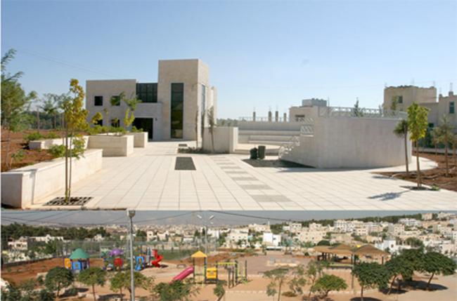 Abu Bakr Al Siddiq Park
