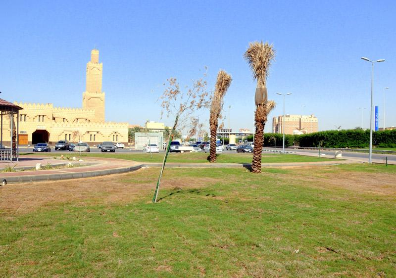 AL Nour park