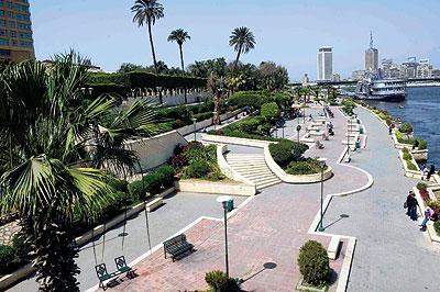 Al Jizera Park