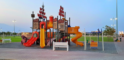 Dibba Park