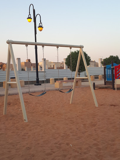 AL Hamraa Park