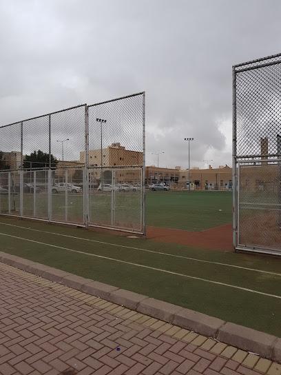 ساحة البلدية بحي غرناطة
