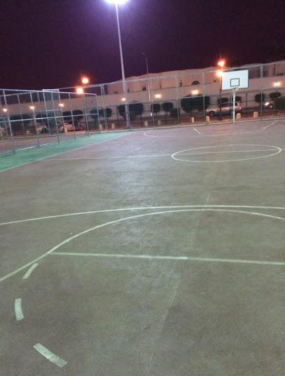 Municipality Park in Al-Nafil