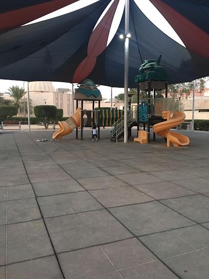 حديقة اليرموك