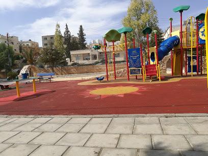 Al Raya Al Hashimya Park