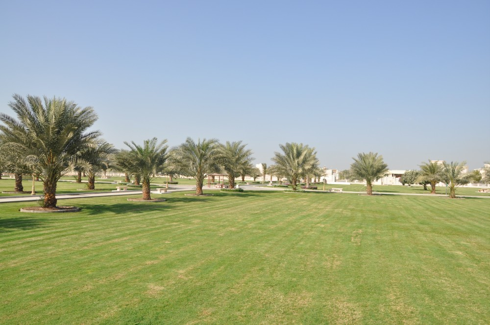 Al Ramtha Park