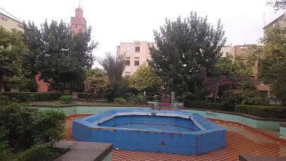 Dakhla Garden