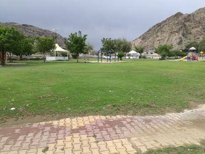 Park Nakhal