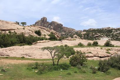 Al Arboua'a Park