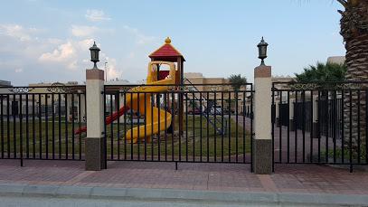 AlZarman park
