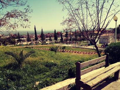 Parc Tivariti