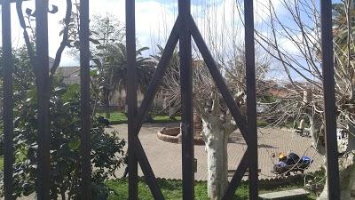 Jardin Muhend Oulhadj