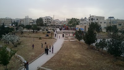Al Wafaa and Al Ahed Park