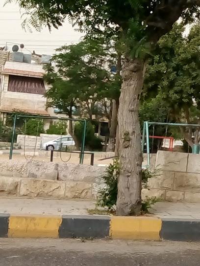Al Mamounieh Park