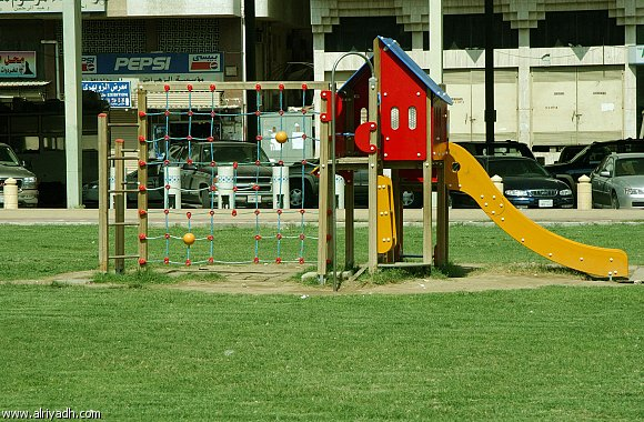 Child Facilitation Park