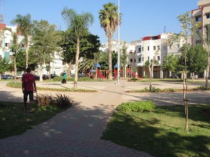 Jardin Ryad